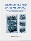 DEAN DRIVES & DAVIS MECHANICS 200-page PDF